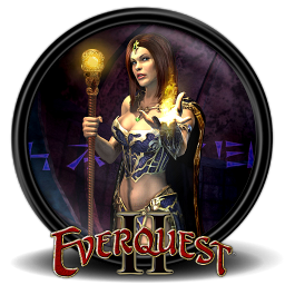 Everquest II 1 icon