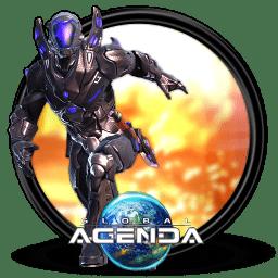 Global Agenda 4 icon