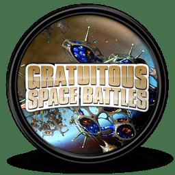 Gratuitous Space Battles 2 icon