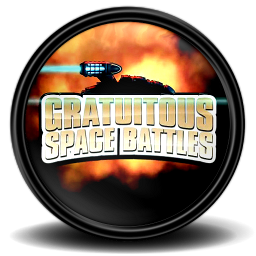 Gratuitous Space Battles 3 icon