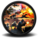 Joint Operation Escalation 2 icon