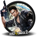 Just Cause 2 3 icon