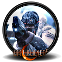 Lost Planet 2 2 icon