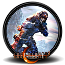 Lost Planet 2 4 icon