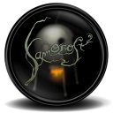 Samorost 2 1 icon