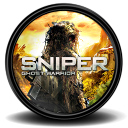 Sniper Ghost Worrior 3 icon