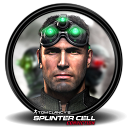 Splinter Cell Conviction SamFisher 3 icon