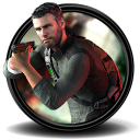 Splinter Cell Conviction SamFisher 6 icon