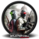Splinter Cell Conviction SamFisher 8 icon