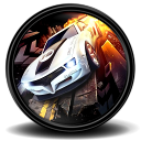 Split Second Velocity 3 icon