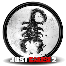 [France] Just Cause 2 Multi
