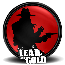 Lead and Gold 1 icon
