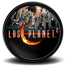 Lost Planet 2 1 icon