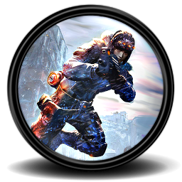 Lost Planet 2 5 icon