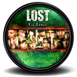 Lost The Video Game 2 icon