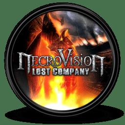 Necrovision Lost Company 1 icon