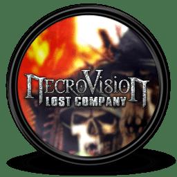 Necrovision Lost Company 2 icon