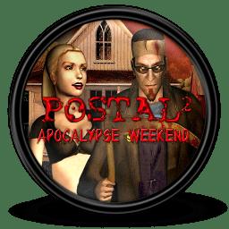 Postal 2 Addon 2 icon