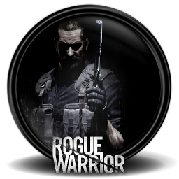 Rogue Warrior 4 icon