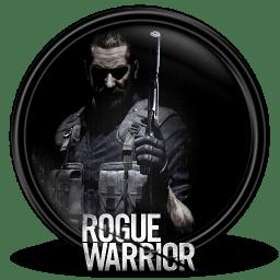 Rogue Warrior 4 icon