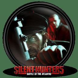 Silent Hunter 5 Battle of the Atlantic 2 icon