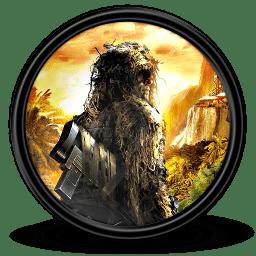 Sniper Ghost Worrior 2 icon