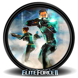 Star Trek Elite Force II 1 icon