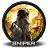 Sniper Ghost Worrior 1 icon