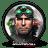 Splinter Cell Conviction SamFisher 3 icon