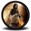 Prince of Persia The Forgotten Sands 1 icon
