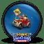 Sonic SEGA All Stars Racing 2 icon