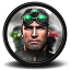 Splinter Cell Conviction SamFisher 4 icon