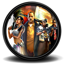 Crime Craft 2 icon