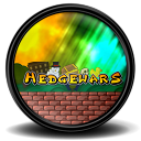 Hedgewars 2 icon