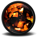 Hexen Deathkings of the Dark Citadel 2 icon