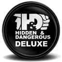 Hiden Dangerous Deluxe 1 icon
