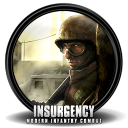 Insurgency Modern Infantry Combat 1 icon