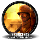 Insurgency Modern Infantry Combat 3 icon