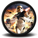 Star Wars Battlefront new 2 icon