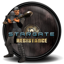 Stargate Resistance 2 icon