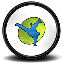 Stepmania 2 icon