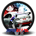 Superstars V8 Racing 1 icon