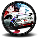 Superstars V8 Racing 4 icon