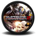 Supreme Commander 2 1 icon