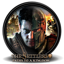 The Settlers 7 3 icon