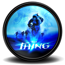 The Thing 1 icon