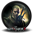 The Witcher 2 Assassins of Kings 1 icon