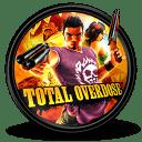 Total Overdose 1 icon