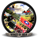 Wings of War 1 icon