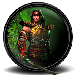 Age of Conan Hyborian Adventures 2 icon
